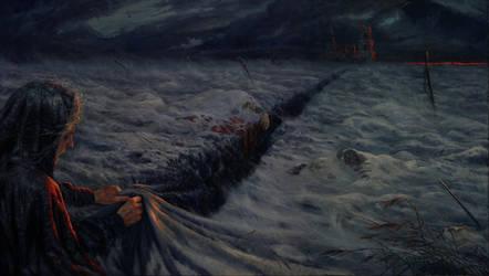 MOTHERLAND by Vladimir-Kireev