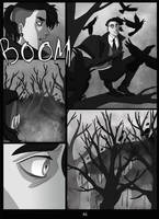Blue Eyes Cha. 2 book 1 pg. 46 by GoldElocks