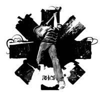 Frusciante by Th3Zephyr