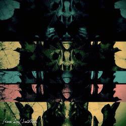 Demon Headdress by JasonLoelSmithson