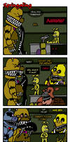 Springaling 48: Head Games by Negaduck9