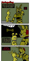 Springaling 57: For Great Justice by Negaduck9