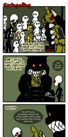 Springaling 58: Nothing but the Truth by Negaduck9