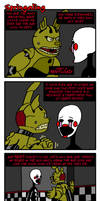 Springaling 78: There's a hole in the world by Negaduck9