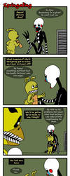 Springaling 140: Nabisco Therapy by Negaduck9