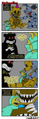 Springaling 387: Eight and Counting by Negaduck9