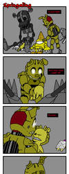 Springaling 398: The One that Mattered by Negaduck9