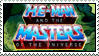 Masters of the Universe stamp by He-manFans