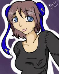 kayikoni done -yay--- by faerynatasha