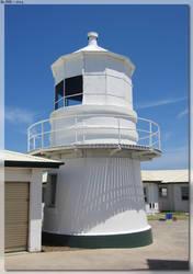Nobby's Head Lighthouse 2 by JohnK222