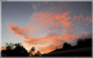 Alstonville Sunset 2 by JohnK222