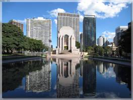 War Memorial 2 by JohnK222