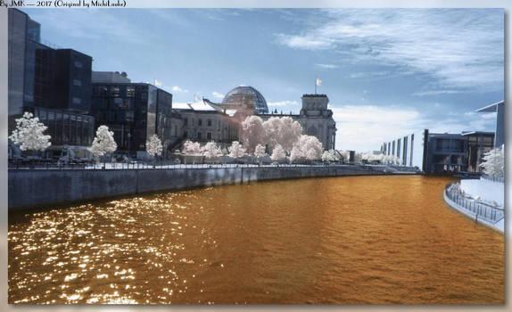 Golden River by JohnK222