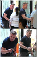 The Gordon Ramsay Collection by JohnK222