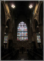 St Andrew's Cathedral by JohnK222