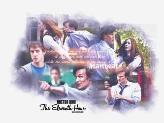 The Eleventh Hour by razerblade-10
