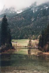 Hintersee bei Ramsau III by StoFF-1990