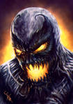 Anti-Venom by junkome