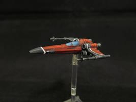Z-95 Headhunter by Indefiknight