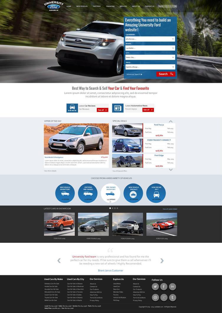 Web Design by bilalashrafmalik