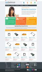 Iphone-parts-2 by bilalashrafmalik