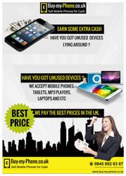 buy my phone leaflet by bilalashrafmalik