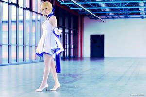 White Princess by TheTwoChu