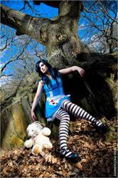 Twisted Alice by TonyTK300