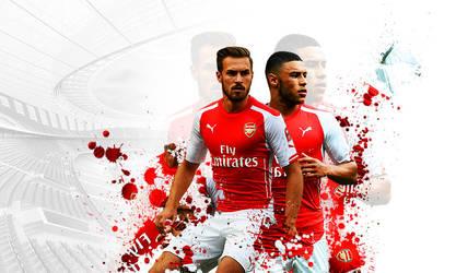 Arsenal by Outlawsarankan