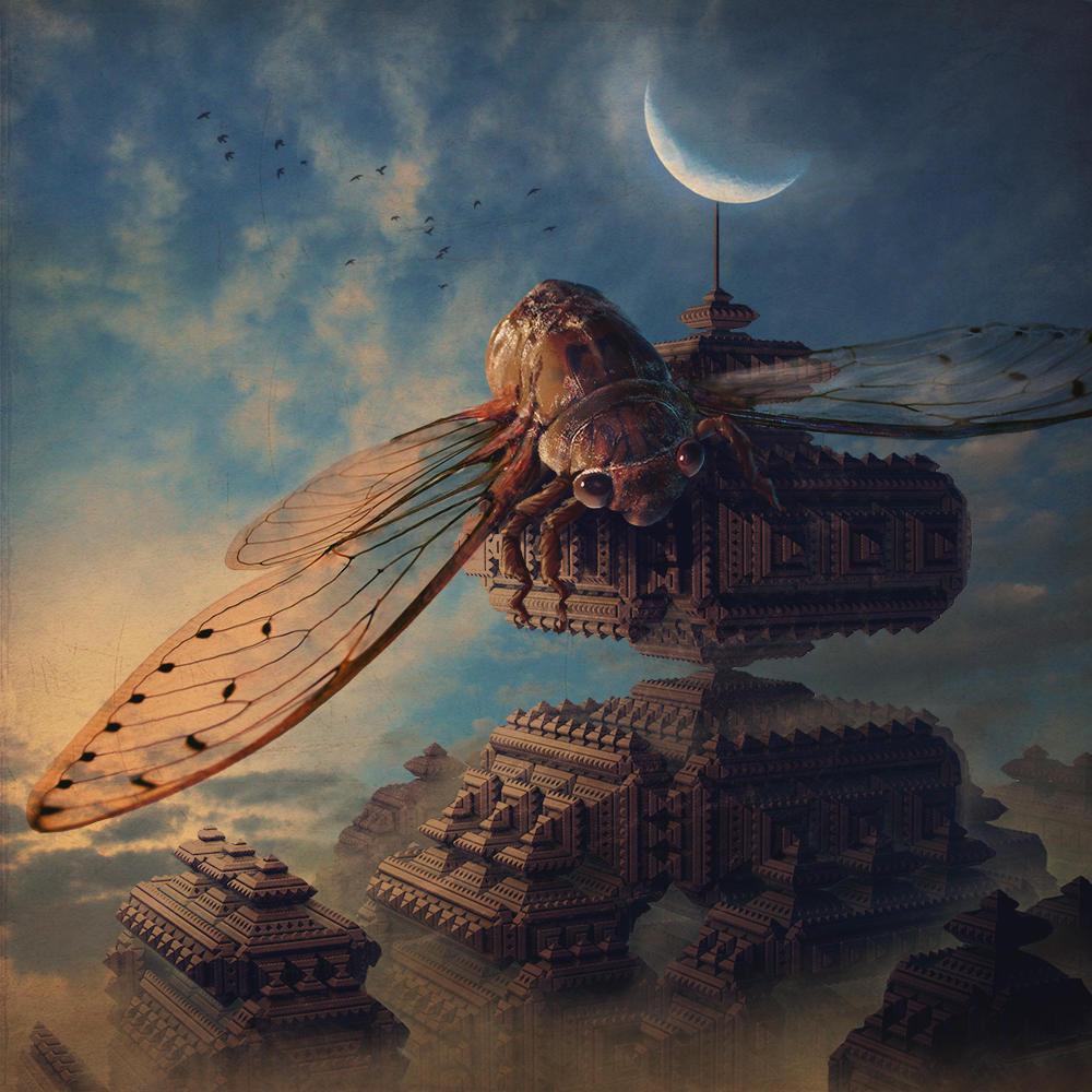 Moonkeeper by Cestica