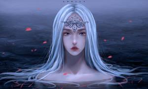 Silvia by Laelly-EL