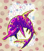 Despojo Shark first study by perca