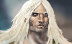 Vhalar portrait by Athayar