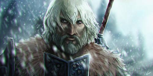 Sigurd by Athayar