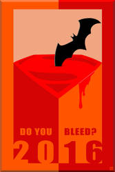 DO YOU BLEED? by K-bron