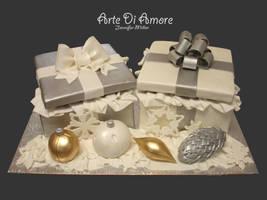 Christmas Gifts by ArteDiAmore