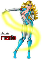 DAZZLER remix by ANTI-HEROES