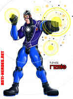 Havok RemiX by ANTI-HEROES