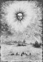 sun by Lalka84