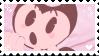Bendy Pastel Stamp by SourTeen666