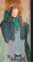 G00: uniform by shuu-washuu