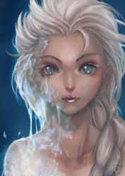Frozen by shuu-washuu