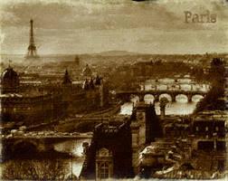 Paris. by Lunet