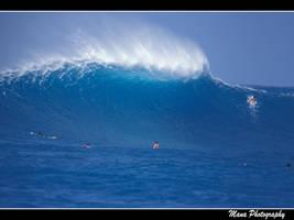The Peak by manaphoto