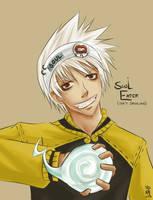 SOUL EATER: Soul Eater by kirui