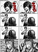 SenBASA: Episode 3 Parody by kirui