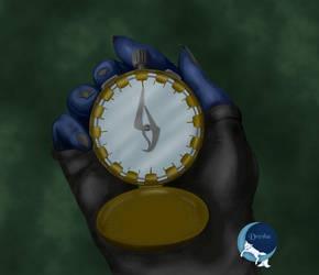 Compass by dresha