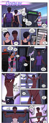 Insta-Cosplay! by KannelArt
