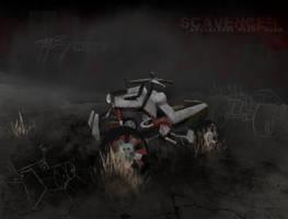 Scavenger by Sciocont