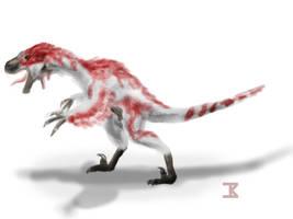 Raptor by Sciocont